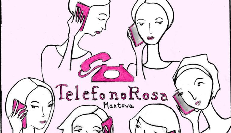 Telefono Rosa Mantova festeggia 20 anni