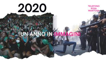 2020 un anno in immagini